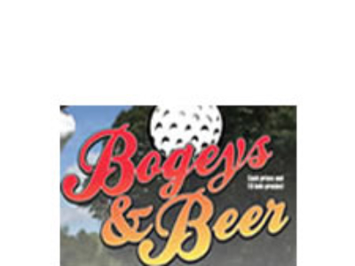 Bogeys & Beer Golf Tournament